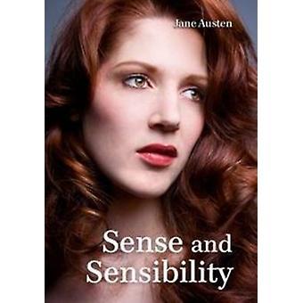Sense and Sensibility Large Print by Austen & Jane