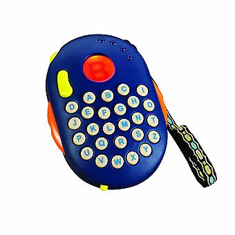 B. legetøj - Alphaberry