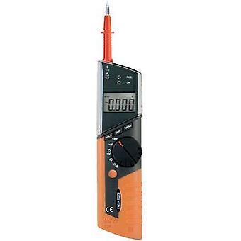 HT Instruments HT712 Handheld multimeter Digital CAT IV 600 V Display (counts): 4000