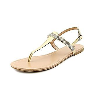 Style & Co. Womens samir Open Toe occasionnels T-Strap Sandals