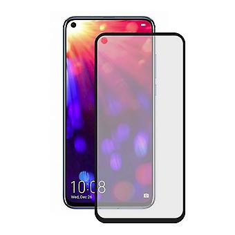 Tempered Glass Mobile Screen Protector Honor View 20 KSIX Extreme 2.5D Black