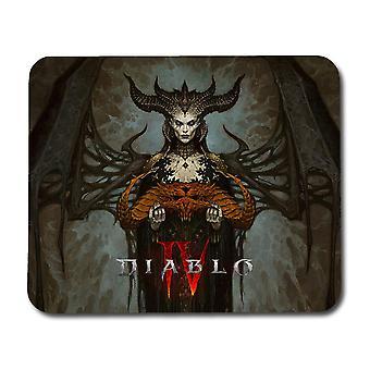 Diablo 4 Mouse pad