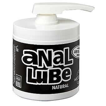 Doc Johnson Lubricante Anal Natural