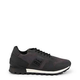 Man synthetic sneakers shoes b26551