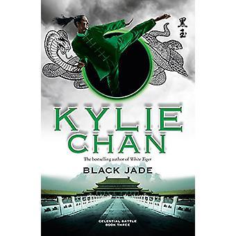 Black Jade by Kylie Chan - 9780732297107 Book