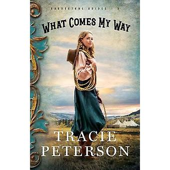 What Comes My Way by Tracie Peterson - 9780764219047 Book
