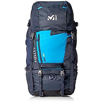 MILLET Ubic 50-10 - Unisex-Adult Backpack - Multicolor (Saphir/Electric Blue) - 45 Centimeters