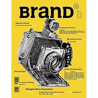 BranD No.40