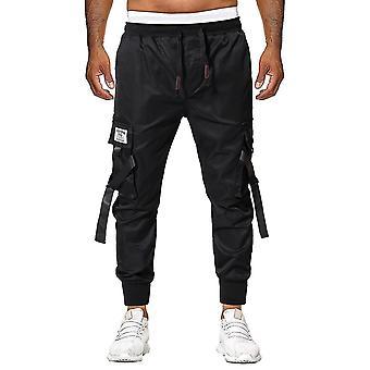 Allthemen Men's Pants Pockets Work Trousers