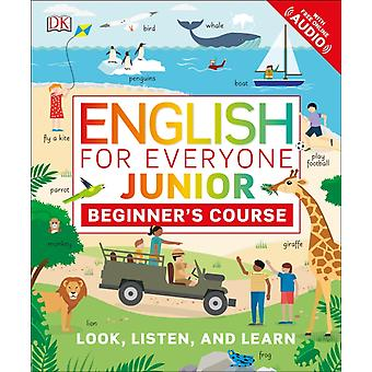 English for Everyone Junior Beginners Course
