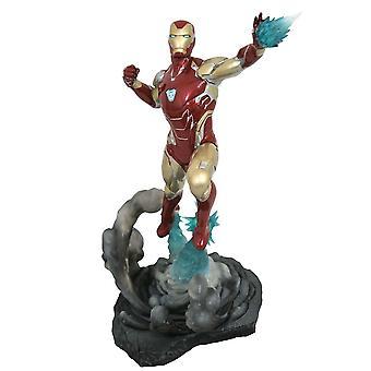 Avengers 4 Endgame Iron Man Mark LXXXV Gallery PVC Statue