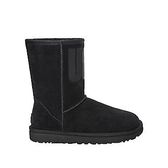 Ugg Women-apos;s Classic Short Boots Suede
