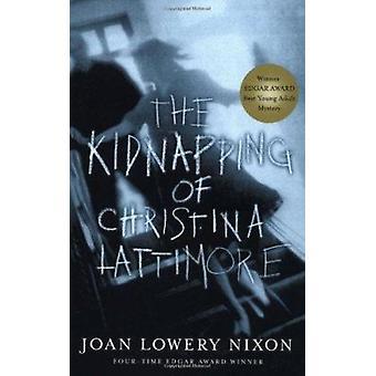 Kidnapping of Christina Lattimore Book