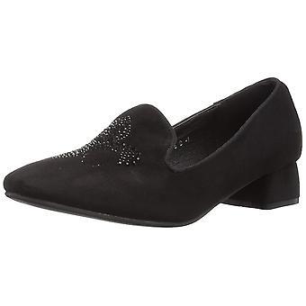 Azura mujeres Fleurde cerrada del dedo del pie zapatos