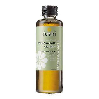 Fushi Wellbeing Organic Pomegranate 80 Plus Oil 50ml (F0010435)