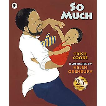 So Much by Trish Cooke - 9781406390728 Book