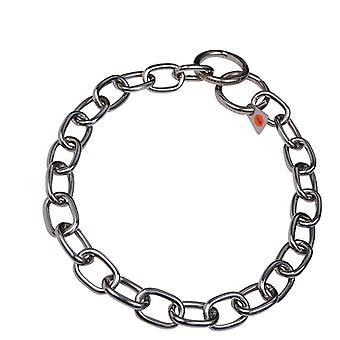 HS Sprenger Thick Short Link Dog Collar