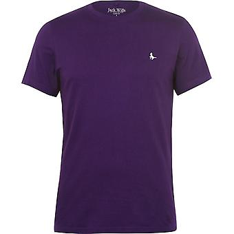 Jack Wills Wills Sandleford T Shirt