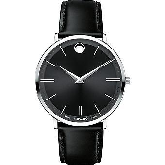 Movado 0607086 Ultra Slim Heren Horloge