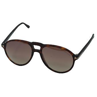 Tom Ford Lennon Óculos escuros FT0645 52G