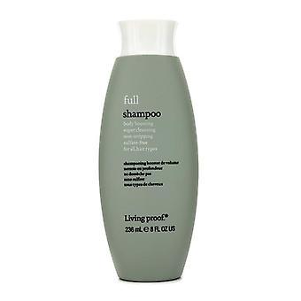 Full shampoo 148218 236ml/8oz