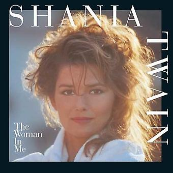 Shania Twain - Woman in Me [Vinyl] USA import