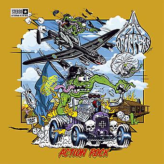 Action Rock [CD] USA import