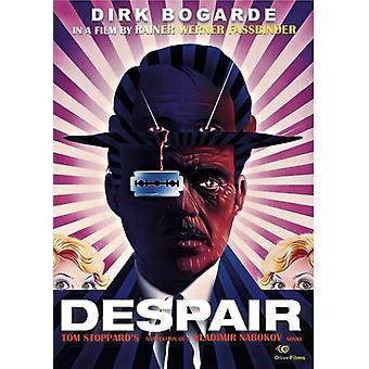 Despair (1978) [DVD] USA import