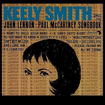 Smith*Keely - Keely Smith: Sings the John Lennon-Paul McCartney [CD] USA import