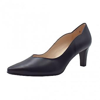 Peter Kaiser Malin-a Classic Court Shoes In Navy