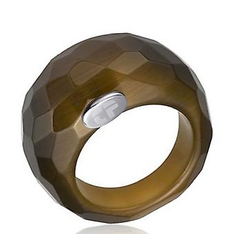 Naisten' Ring Time Force TJ1236S0112 (16,5 mm)