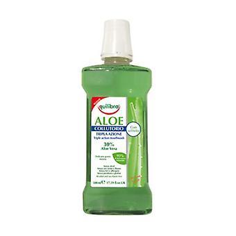 Aloe Mouthwash 500 ml
