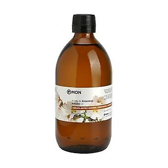 Almond Oil for Massage 500 ml