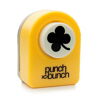 Punch Bunch Small Punch - Shamrock