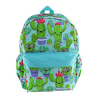 Backpack - KBNL - Cactus - All Over Print 16