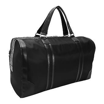 18195, N Series Pasadena - Black Bag