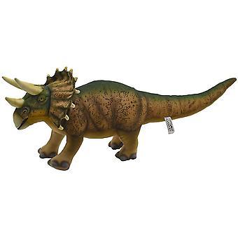 Plush - Hansa - Triceratops (Brown) 27