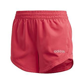 Adidas Girls Woven Shorts