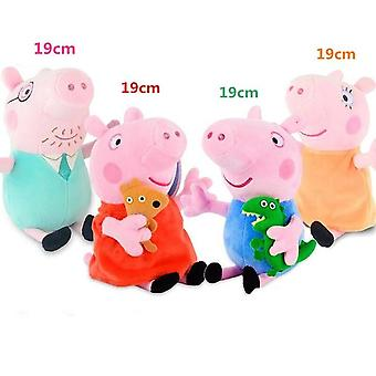 Peppa Pig George Stuffed Plush Toy For Kids