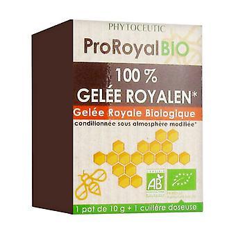 Royal jelly 10 g