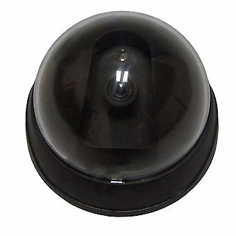 Dummy Camera Video Surveillance For Home Fake Camera Simulated Video Indoor/outdoor Ir Led Dome Camera