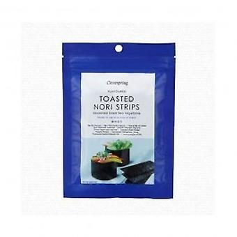 Clearspring - Flavoured Nori Strips