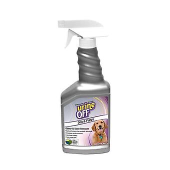 Urine hors chien & chiot 500ml