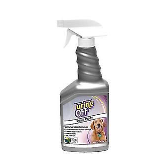 Urin von Hund & Welpen 500ml
