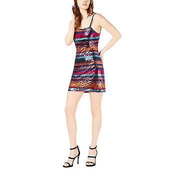 Leyden | Lace-up Back Mini Dress