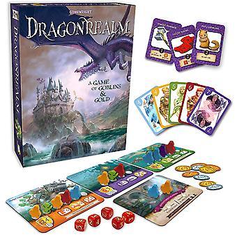 Dragonrealm - Ein Spiel mit Goblins & Gold