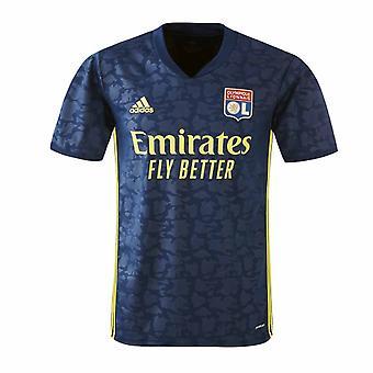 2020-2021 Lyon Third Shirt (Kids)