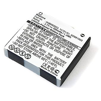 Replacement Battery for Jabra 9120 9125 GN-9120 GN-9125 Headset System by GN Netcom