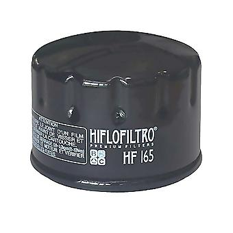 JT Sprocket HF165 Hi Flo - Oil Filter