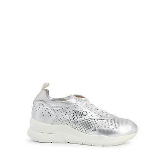 Liu Jo - Schoenen - Sneakers - BI19009_P0291 - Dames - Zilver - EU 38